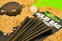 Picture of Korda - Solidz Bag Tail Rubber