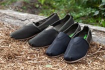 Picture of Korda - Kore Slip On Bivvy Shoes
