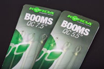 Picture of Korda QC  Ready Tied Booms