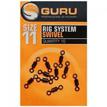 Picture of Guru - Size 11 Rig System Swivels