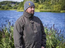 Picture of Avid Carp - Blizzard Ripstop Jacket