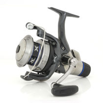Picture of Shimano - Super GT 2500 RD Rear Drag Reel