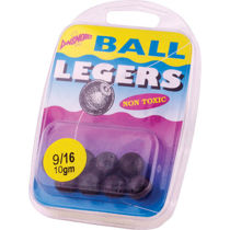 Picture of Dinsmores Ball Legers