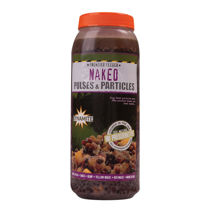 Picture of Dynamite Baits Naked Pulses & Particle 2.5l Jar