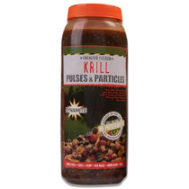 Picture of Dynamite Baits Pulses & Particles With Krill 2.5l Jar