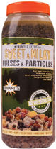 Picture of Dynamite Baits Pulses & Particles Sweet & Milky 2.5l Jar