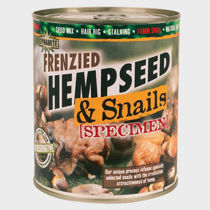 Picture of Dynamite Baits Tinned Hemp & Snails 700g