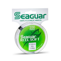 Picture of Seaguar Reel Soft Fluorocarbon