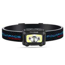 Picture of Powapac Ultralight Headtorch.