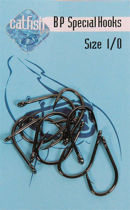 Picture of Catfish Pro BP Special Hooks Barbed
