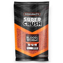 Picture of Sonubaits Super Crush Bloodworm Fishmeal 2kg