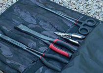 Picture of Fox Rage Tool Wrap 4 Piece