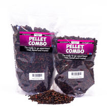 Picture of Hinders Bait Pellet Combo