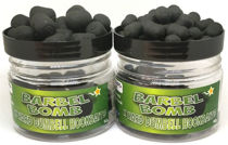 Picture of Hinders Bait Barbel Bomb X Hard Dumbells 90g