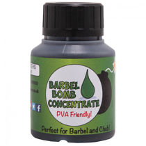 Picture of Hinders Bait Barbel Bomb Concentrate Liquid 125ml