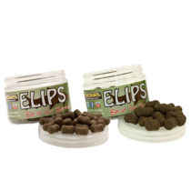 Picture of Hinders Bait Elips X Hard Dumbell Hookbaits 90g