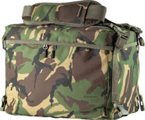 Picture of Speero Modular Standard Cool Bag DPM or Green.