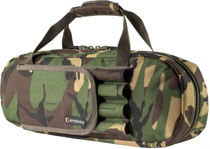 Picture of Speero Buzzer Bar Bag DPM or Green