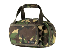 Picture of Speero Buzzer Bar Bag Small DPM or Green