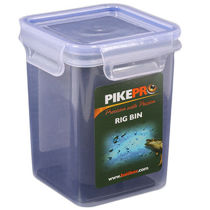 Picture of Pike Pro Wire Trace Rig Bin