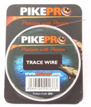 Picture of Pike Pro 49-Strand Pike Wire 40lb 8m