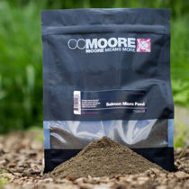 Picture of CC MOORE Salmon Micro Feed 1kg