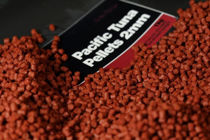 Picture of CC MOORE Pacific Tuna Pellets 1kg