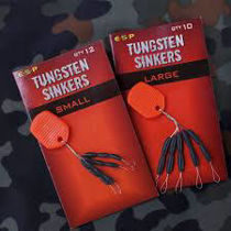 Picture of ESP Tungsten Sinkers Small & Large