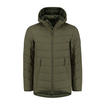 Picture of Korda Thermolite Puffer Jacket Olive