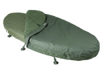 Picture of Trakker Levelite Oval Wide Bed Cover