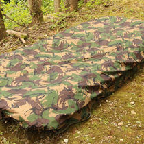 Picture of Gardner Compact DPM Bedchair Cover