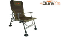 Picture of Fox Duralite Chair