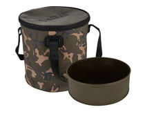 Picture of Fox Aquos Camolite Bucket and Insert 12 Liter