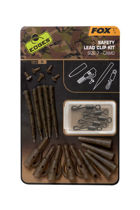 Picture of FOX Edges Safety Lead Clip Kit Camo