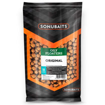 Picture of Sonubaits Oily Floaters 11mm