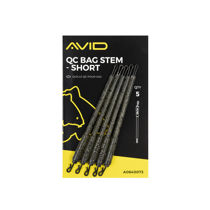 Picture of Avid Carp Solid Bag QC Stems