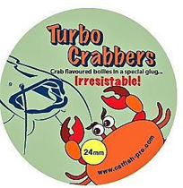 Picture of Catfish Pro Turbo Crabbers 24mm 250g Tub
