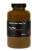 Picture of Sticky Baits Pure Fish Liquid
